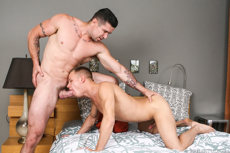 DylanLucas Joseph Rough sucking big cock rimming hard smooth asshole cocksucking butt fucking Trenton Ducati gay porn stars 001 gay porn video porno nude movies pics porn star sex photo - Dylan Lucas Trenton Ducati fucks Joseph Rough's tight young asshole