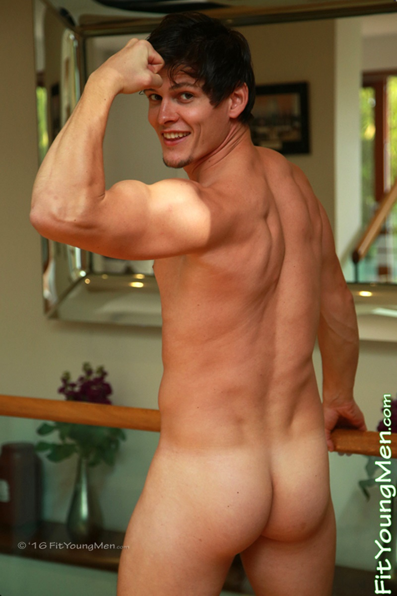 Naked sportsman ass best porno gallery