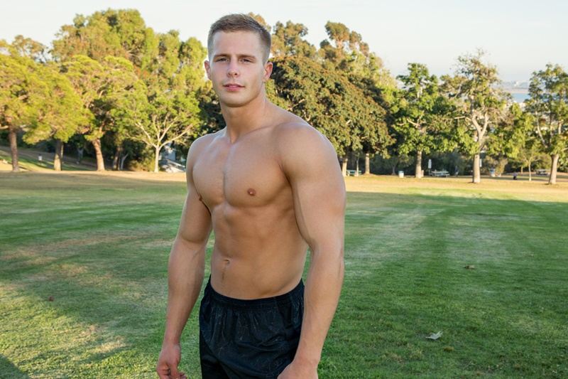 seancody-young-muscle-pup-nixon-solo-jerk-off-wanking-huge-cut-cock-smooth-hairless-chest-blond-hair-shaved-pubes-shy-cumshot-massive-001-gay-porn-sex-gallery-pics-video-photo