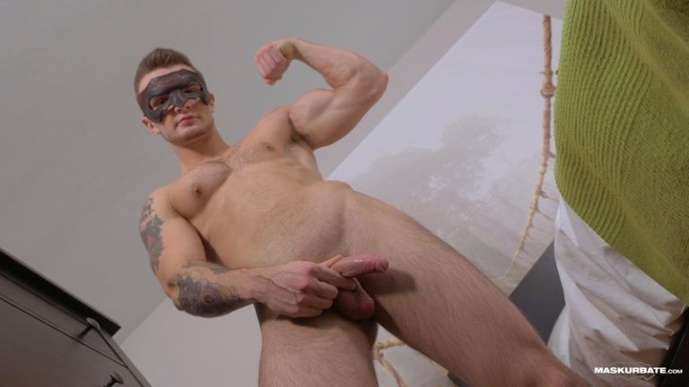 Maskurbate gay porn sexy ripped big uncut dick young dudes sex pics Jackson Stock fucks Flesh Light orgasm load 001 gallery video photo 768x432 - Sexy ripped young dudes Jackson Stock mounts a fucks the Flesh Light till he blows his load