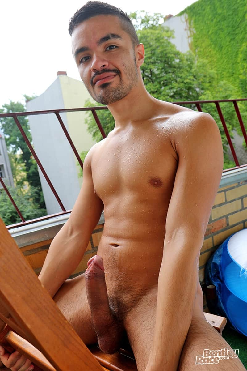 Men for Men Blog Pablo-Pen-South-American-young-stud-wanking-thick-uncut-dick-strips-nude-young-man-pool-BentleyRace-019-gay-porn-pics-gallery Beautiful South American young stud Pablo Pen strips and dives into the pool before wanking his thick uncut dick Bentley Race