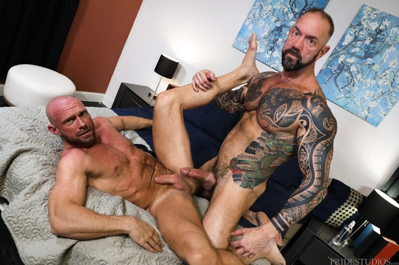 Men for Men Blog Vic-Rocco-Killian-Knox-Hairy-hunks-fucking-big-cock-smooth-bubble-ass-ExtraBigDicks-014-gay-porn-pics-gallery Hairy hunks fucking Vic Rocco drives his big cock deep inside Killian Knox's smooth bubble ass Extra Big Dicks