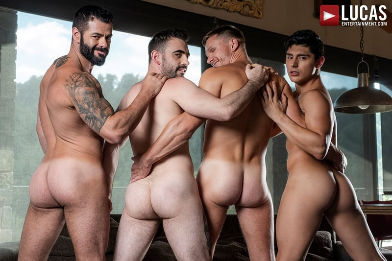 Hardcore gay fucking orgy Andrey Vic Ken Summers Max Arion Victor DAngelo LucasEntertainment 001 gay porn pics gallery - Hardcore gay fucking orgy Andrey Vic, Ken Summers, Max Arion and Victor DAngelo