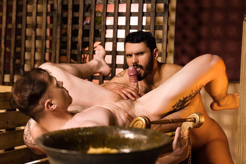 Jean-Franko-fucked-anal-rimming-Chris-Loan-long-hard-cock-Men-011-Gay-Porn-Pics