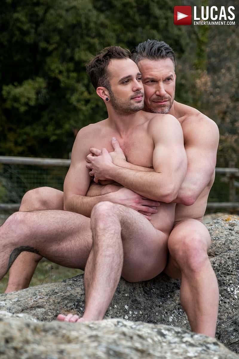 Muscle-Daddy-Tomas-Brand-bareback-fucks-Drake-Rogers-hot-bubble-butt-Ass-LucasEntertainment-009-Gay-Porn-Pics