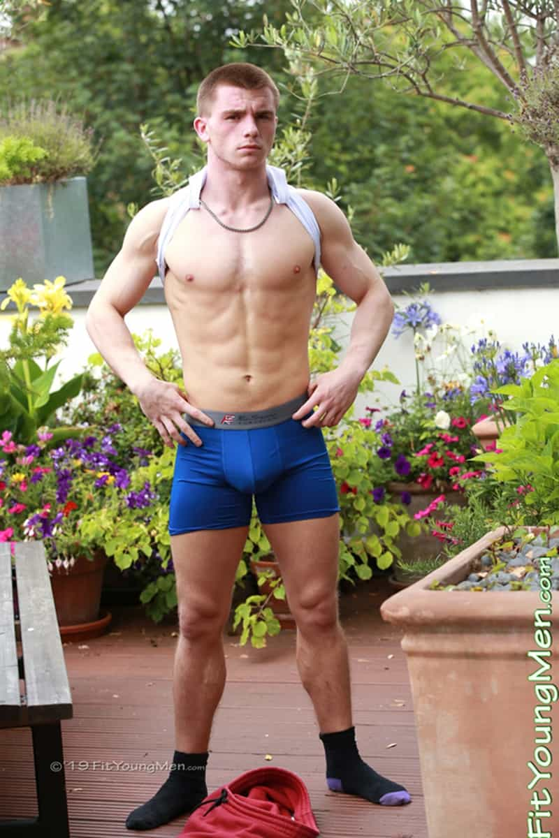 Hottie-gym-stud-Teddy-Milfield-strips-naked-ripped-body-big-uncut-cock-FitYoungMen-002-Gay-Porn-Pics