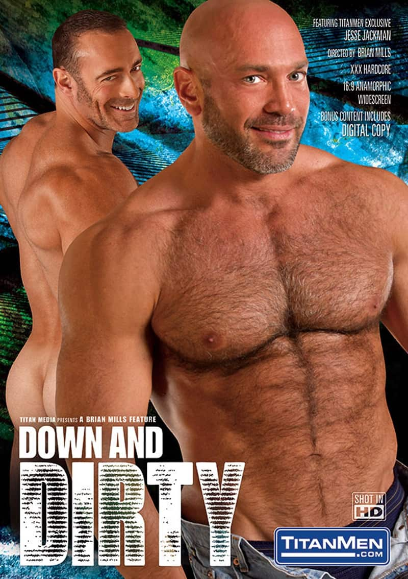 Down And Dirty starring Adam Russo Brad Kalvo Brian Davilla Jesse Jackman Leo Forte Stany Falcone TitanMen 001 Gay Porn Pics - Down And Dirty starring Adam Russo, Brad Kalvo, Brian Davilla, Jesse Jackman, Leo Forte and Stany Falcone