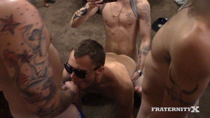 FraternityX New class Up to nuts in guts young college dudes fucking anal 007 Gay Porn Pics - FraternityX New class – Up to nuts in guts