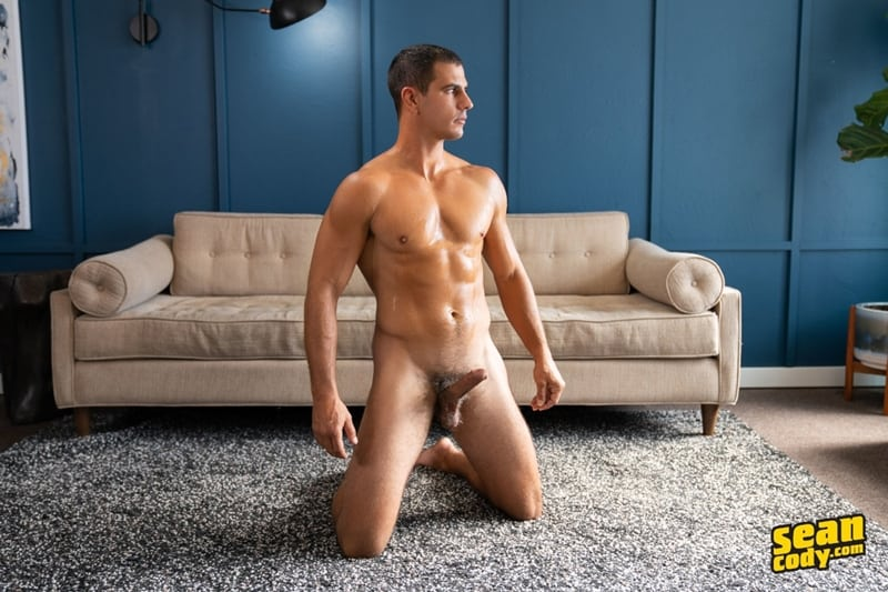 Sexy muscle dude Lachlan huge raw dick bareback fucks Sean hot bubble butt ass hole SeanCody 012 Gay Porn Pics - Sexy muscle dude Lachlan's huge raw dick bareback fucks Sean's hot bubble butt ass hole