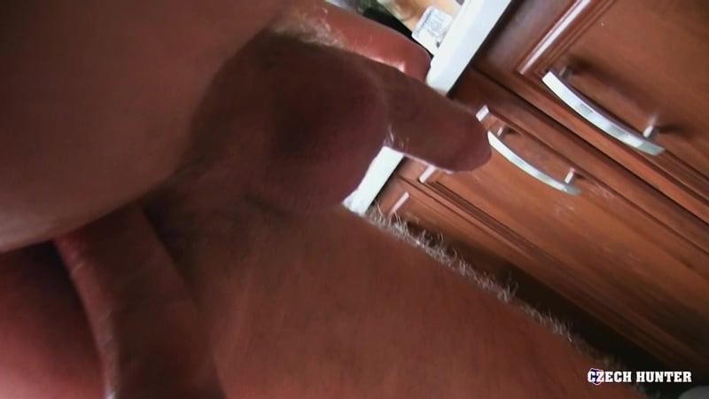 Young Czech straight boy sucks big uncut cocks first time anal fucking Czech Hunter 481 019 Porno gay pictures - Czech Hunter 481