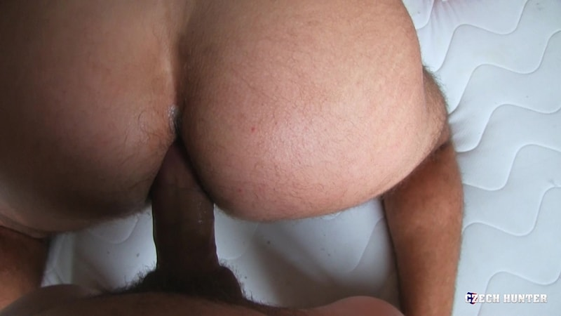 Young Czech straight boy sucks big uncut cocks first time anal fucking Czech Hunter 481 021 Porno gay pictures - Czech Hunter 481