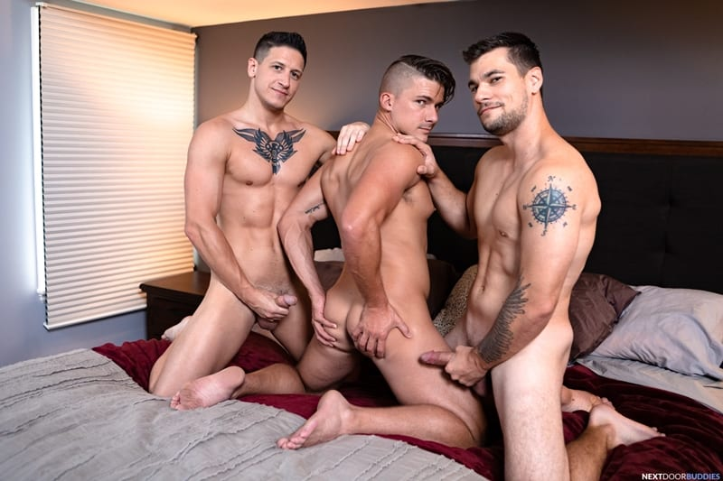 Hardcore cocksucking ass fucking threesome hottie young dudes Princeton Price Jake Porter Dalton Riley 001 gayporn pics  - Hardcore cocksucking ass fucking threesome with hottie young dudes Princeton Price, Jake Porter and Dalton Riley