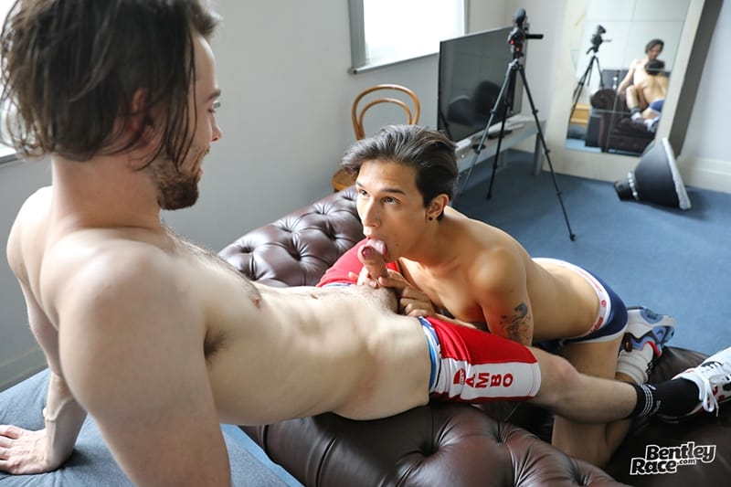Andy Samuel hot young ass fucked hard Byron Atwood huge uncut cock 001 gay porn pics - Andy Samuel's hot young ass fucked hard by Byron Atwood's huge uncut cock