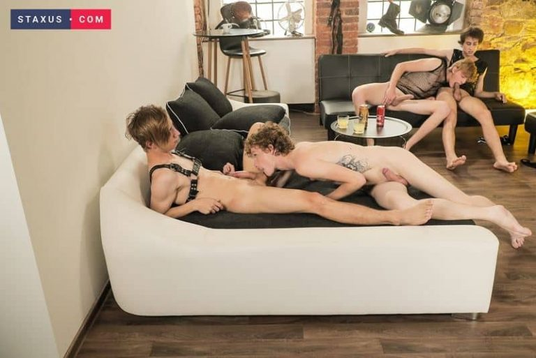 Hot blonde young studs John Hardy fucked hard Timmy Williams huge twink dick 001 gay porn pics 768x513 - Hot blonde young studs John Hardy fucked hard by Timmy Williams' huge twink dick