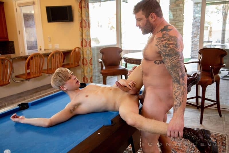 Older for younger Colby Jansen fucking young sexy dude Daniel Hausser hot boy hole 025 gay porn pics - Older for younger Colby Jansen fucking young sexy dude Daniel Hausser's hot boy hole