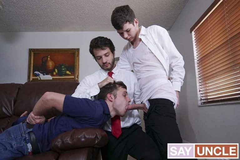Father Dante Drackis father Dakota Lovell huge dicks bareback fuck young elder Jesse Avalon hot boy ass 001 gay porn pics 768x512 - Father Dante Drackis and father Dakota Lovell's huge dicks bareback fuck young elder Jesse Avalon's hot boy ass