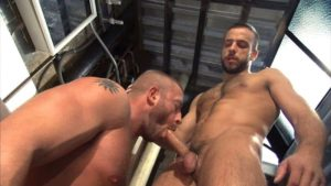 Hardcore gay anal orgy Jessy Ares Hunter Marx Devin Adams Brad Kalvo Stany Falcone Ford Andrews 001 gay porn pics 300x169 - Newbie young dudes Karl Ayers and Tom Rogers' hardcore bareback ass fucking
