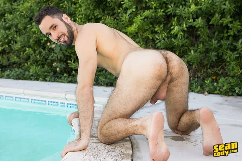 Young muscle boy Jess bareback fucking hottie Latino stud Hector tight hole 015 gay porn pics - Young muscle boy Jess bareback fucking hottie Latino stud Hector's tight hole