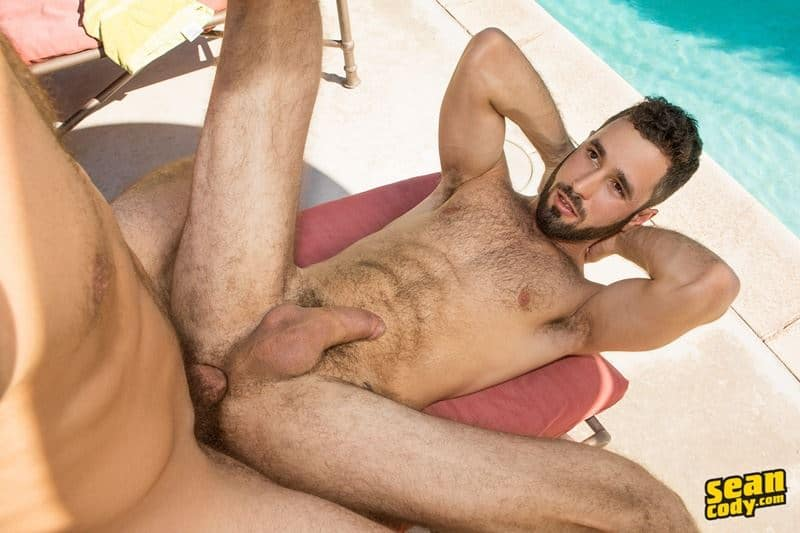 Young muscle boy Jess bareback fucking hottie Latino stud Hector tight hole 022 gay porn pics - Young muscle boy Jess bareback fucking hottie Latino stud Hector's tight hole