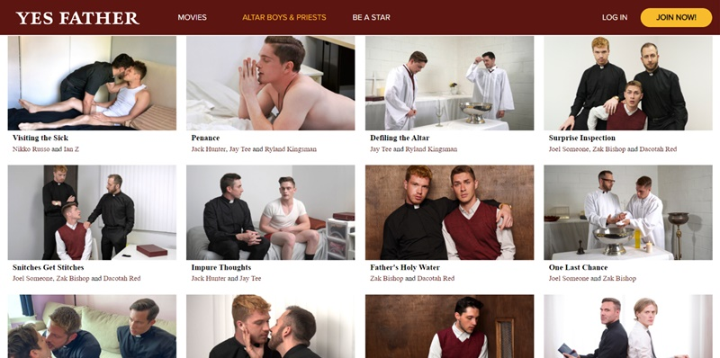 Yes Father Site Review MyGayPornList 001 gay porn pics - Say Uncle – Gay Porn Site Review