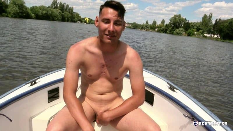 Young straight sailor sucks big uncut cock fuck tight virgin ass Czech Hunter 542 001 gay porn pics 1 - Young straight sailor sucks my big uncut cock then lets me fuck his tight virgin ass at Czech Hunter 542