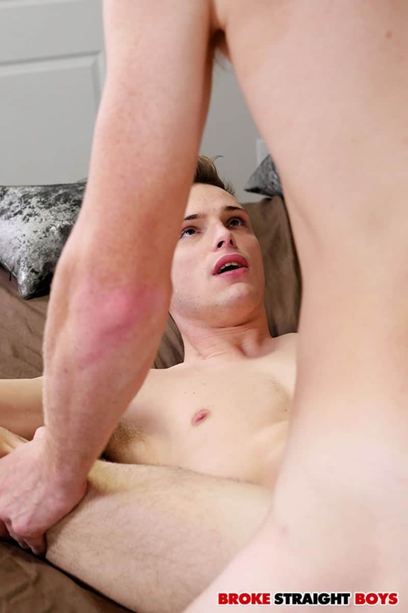 Hot straight young stud Casey Owens hot hole raw fucked ginger stud Calhoun Sawyer huge hard cock 028 gay porn pics - Hot straight young stud Casey Owens's hot hole raw fucked by ginger stud Calhoun Sawyer's huge hard cock