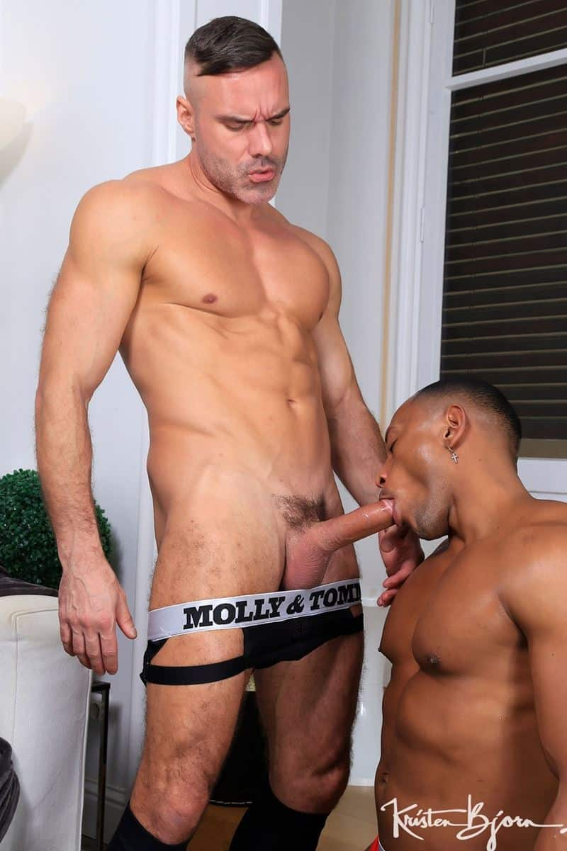 Horny muscle hunk Manuel Skyes huge thick raw dick bareback fucking hottie stud Santi Sexy tight bubble ass 016 gay porn pics - Horny muscle hunk Manuel Skye's huge thick raw dick bareback fucking hottie stud Santi Sexy's tight bubble ass