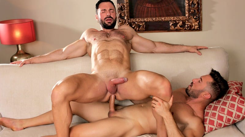 Kristen Bjorn big muscle bottom stud Cole Keller bubble ass raw fucked sexy hunk Marcos Oliveira huge uncut dick 003 gay porn pics - Kristen Bjorn big muscle bottom stud Cole Keller's bubble ass raw fucked by sexy hunk Marcos Oliveira's huge uncut dick