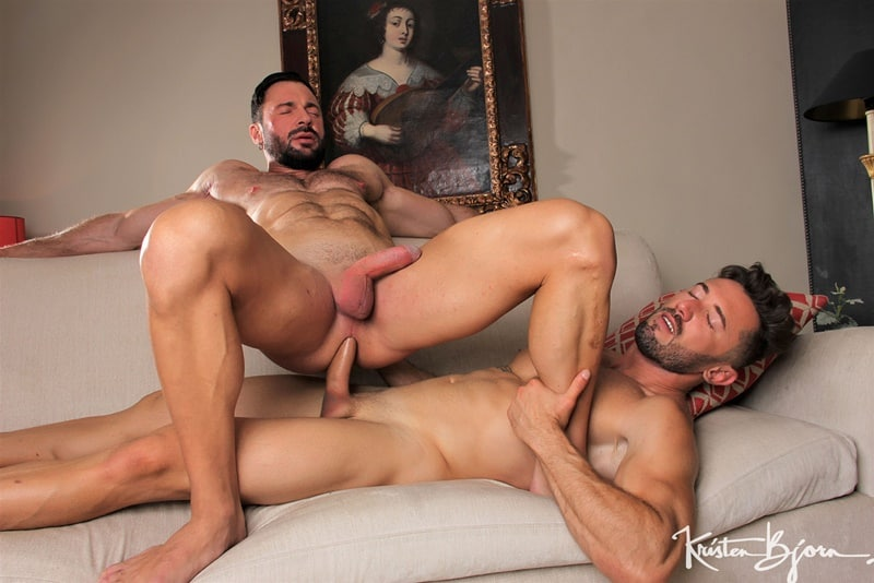 Kristen Bjorn big muscle bottom stud Cole Keller bubble ass raw fucked sexy hunk Marcos Oliveira huge uncut dick 005 gay porn pics - Kristen Bjorn big muscle bottom stud Cole Keller's bubble ass raw fucked by sexy hunk Marcos Oliveira's huge uncut dick