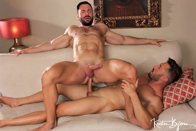 Kristen Bjorn big muscle bottom stud Cole Keller bubble ass raw fucked sexy hunk Marcos Oliveira huge uncut dick 022 gay porn pics - Kristen Bjorn big muscle bottom stud Cole Keller's bubble ass raw fucked by sexy hunk Marcos Oliveira's huge uncut dick