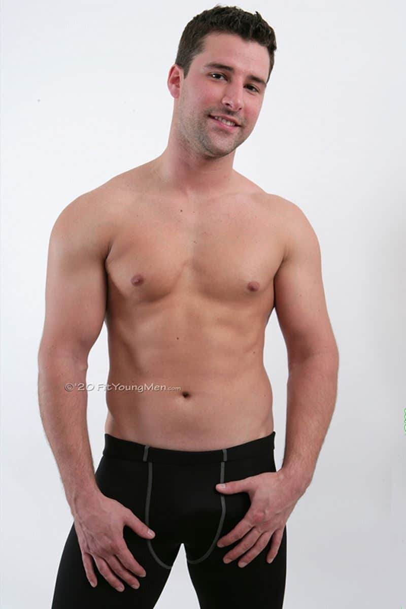 Straight Rugby player David Miles strips naked sports kit stroking big uncut dick 004 gay porn pics - Straight Rugby player David Miles strips off his sports kit stroking his big uncut dick